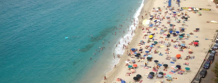 Lido Tropea is one of Neapol.