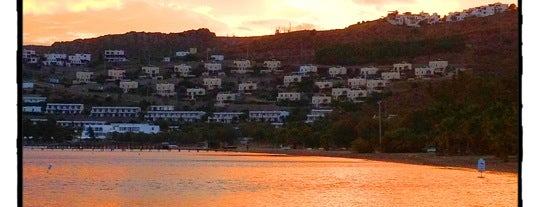 Yahşi Plajı is one of Bodrum /TURKEY City Guide.