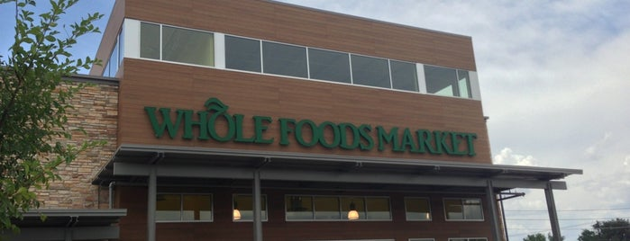 Whole Foods Market is one of Beer Places To Get Beer.