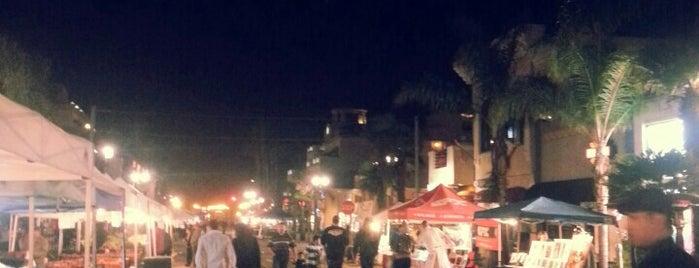 Huntington Beach - Main Street is one of Beachy Places.