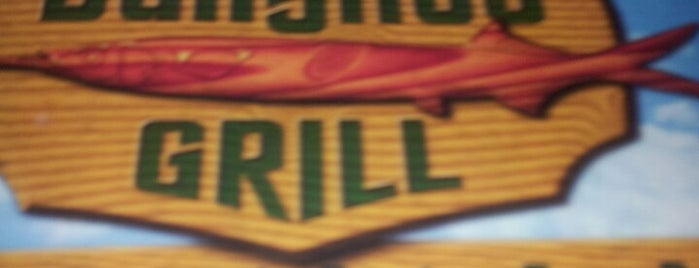 Ballyhoo Grill is one of Restaurants.