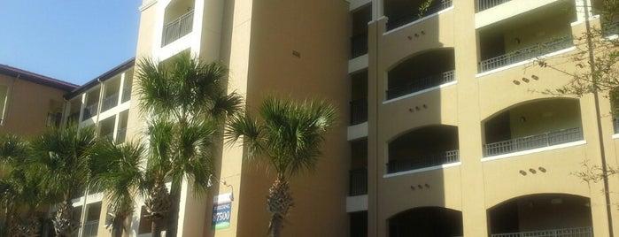 East Village at Orange Lake Resort is one of Florida!.