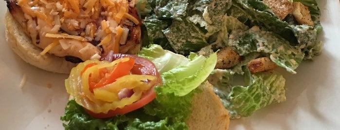 Sizzling Skillet is one of Halal Restaurants.