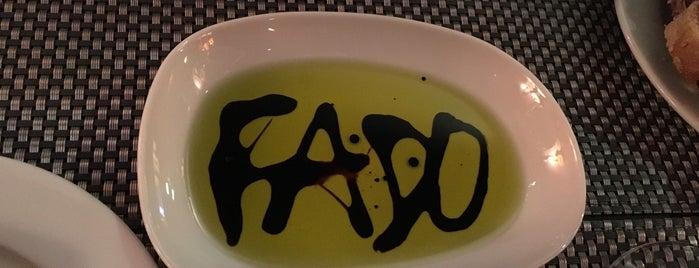 Cascais em Fado is one of Fados.