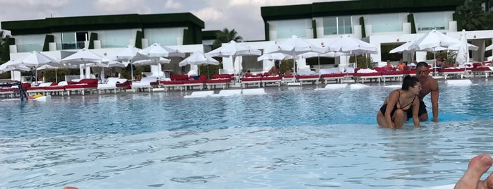 Adam& Eve Relax Pool is one of Can sikintisi recetesi.