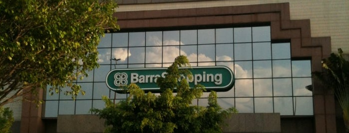 BarraShopping is one of BarraShopping.