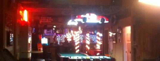 Whiskey Town Saloon is one of Favorite places in Newark California.