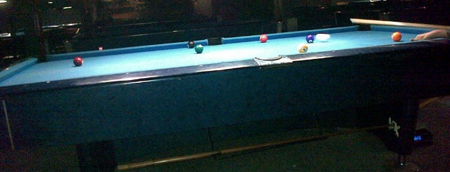 Shooters Pool Table™ is one of Bandung ♥.