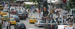Bağdat Caddesi is one of Istanbul.