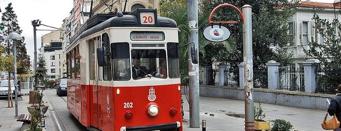 İstanbulda gezeceğim 100 şey