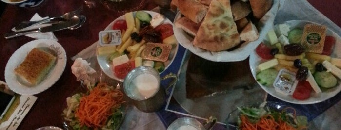 Özbek Sofrası is one of Kahvaltı.