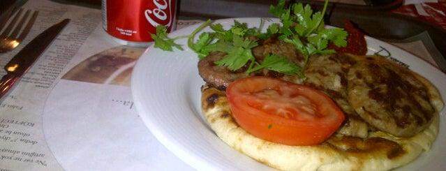 Köfteci Ramiz is one of Istanbul - food truck.