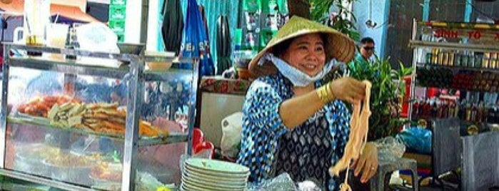 Lunch Lady is one of Vietnam.