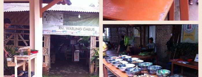RM. Warung Gabus Mpo Kuni is one of Top picks for Restaurants.
