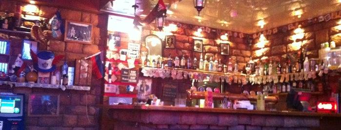 Brookstone Pub is one of Бары-пабы-кабаки.