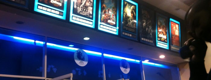 Cine Hoyts is one of antofa.