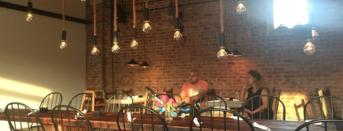 Industry 1332 is one of The 15 Best Places That Are Good for Groups in Brooklyn.