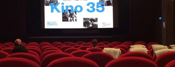 Kino 35 is one of Kina v Praze.