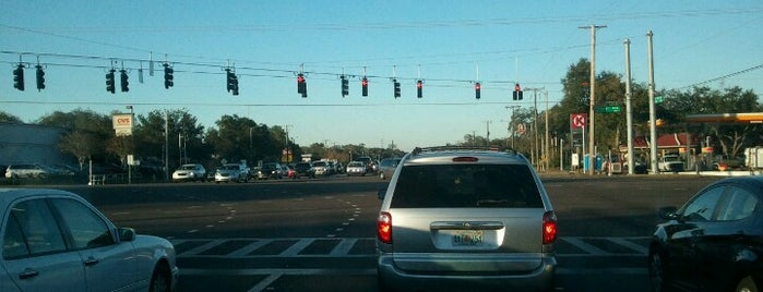 Longest Red Light is one of Commute Stops.