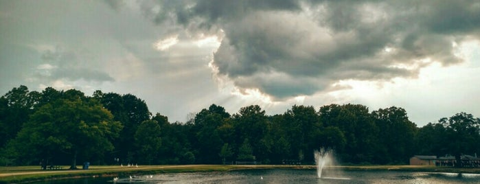 Pratt Park is one of Birds, Mountains, and Lakes, Oh My!.