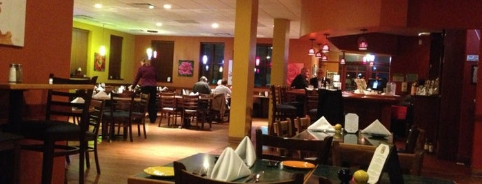 Milo's Restaurant is one of Places to Go in CU.