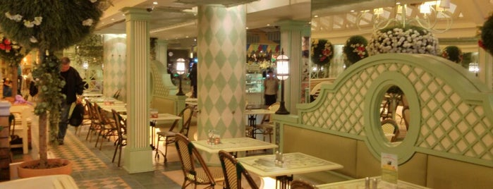 Грабли is one of Eat&Drink in Moscow.