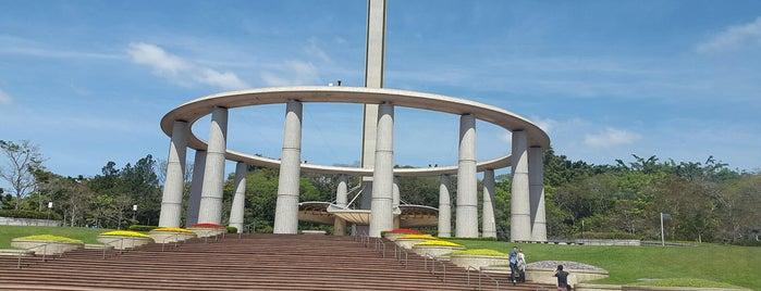 Solo Sagrado de Guarapiranga is one of São Paulo - O que tem por perto?.