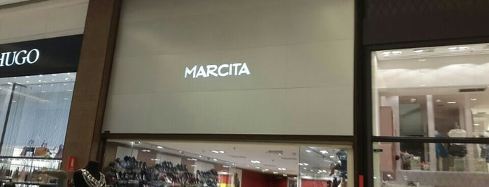 Marcita is one of Shopping Center Norte.