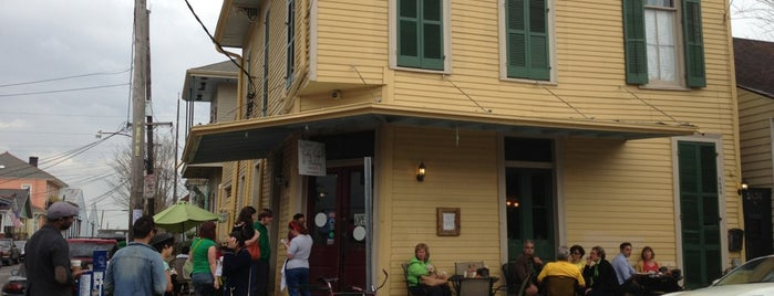 Cake Cafe & Bakery is one of Top 10 favorites places in New Orleans, LA.