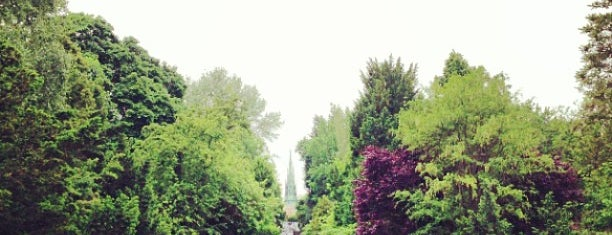 Viktoriapark is one of [To-do] Berlin.
