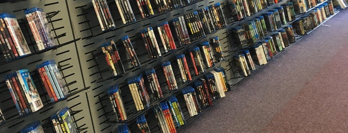Disc Replay is one of Where we shop.
