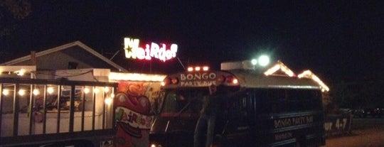Weirdo's is one of Must-visit Nightlife Spots in Austin.