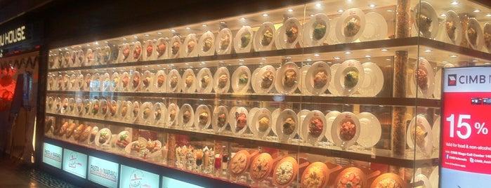 PASTA de WARAKU is one of FAVORITE JAPANESE FOOD.