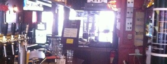 Scott's Pub is one of Letzesburg.