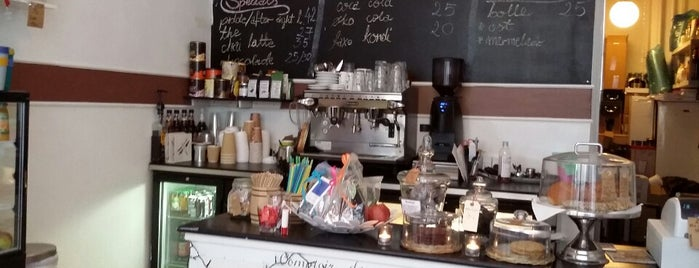 Kaffen is one of coffee.
