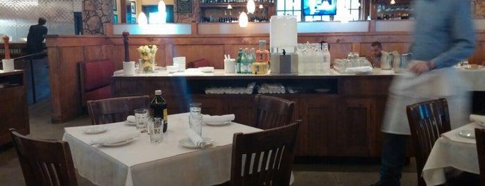 Romano's Macaroni Grill is one of * Gr8 Italian & Pizza Restaurants in Dallas.