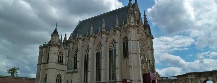 Château de Vincennes is one of Best of World Edition part 3.
