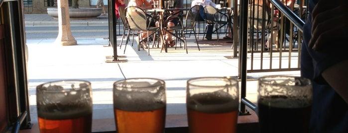 World of Beer is one of Beer.