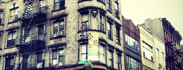 """88 Orchard is one of """"Be Robin Hood #121212 Concert"""" @ New York!."""