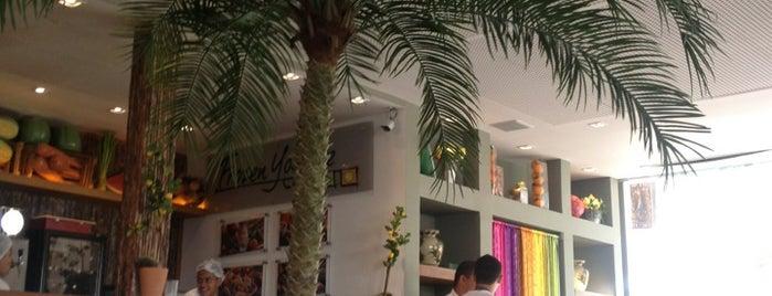 Balada Mix is one of Restaurantes.