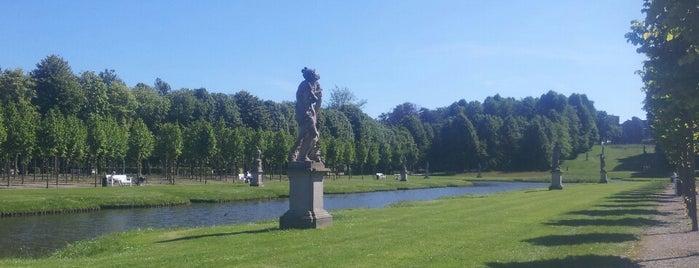 Schlossgarten is one of Mein Deutschland.