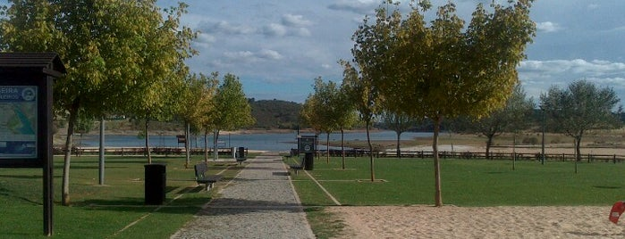 Barragem do Azibo is one of Tania.