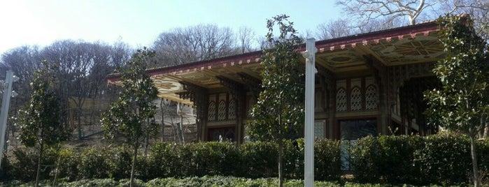 UNIQ İstanbul is one of Sanat Galerisi.