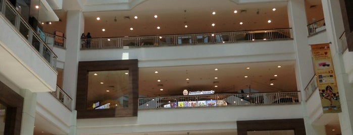 CentralPlaza Pinklao is one of Shopping BKK.