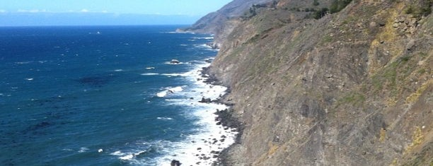 Ragged Point Trail is one of USA Trip 2013 - The West.
