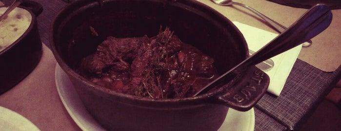 La Cocotte is one of Testen: Essen.