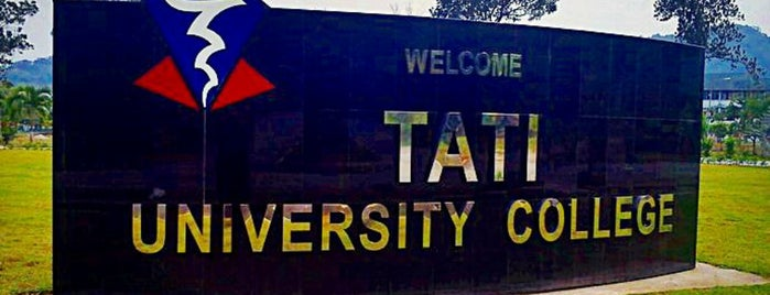 TATi University College (TATiUC) is one of Learning Centers #2.