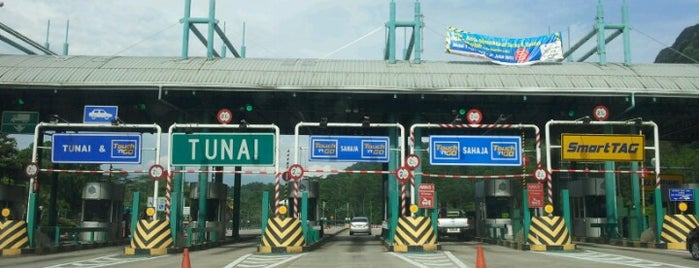 Plaza Tol Gombak is one of All-time favorites in Malaysia.