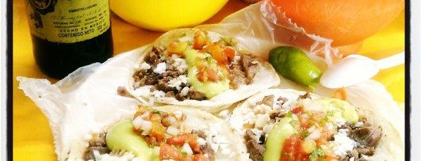 Tacos Pan Pin 2 is one of Mazatlan.