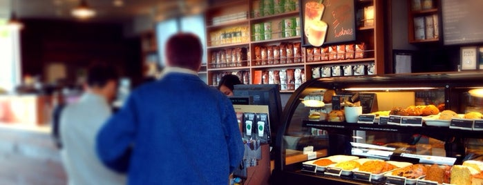 Starbucks is one of Must-visit Coffee Shops in Vancouver.